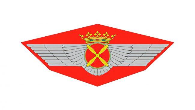 Atletico Madrid Logo 1939-1941