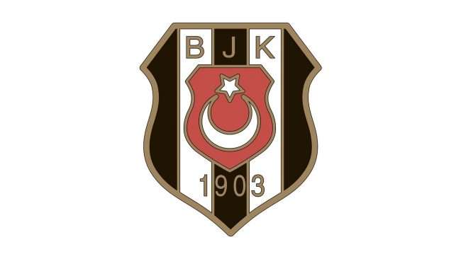 Besiktas Logo 1903