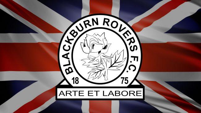 Blackburn Rovers Emblem