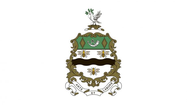 Blackburn Rovers Logo 1960-1974