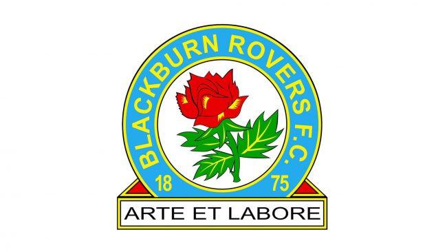 Blackburn Rovers Logo 2000