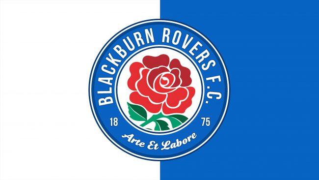 Blackburn Rovers Zeichen