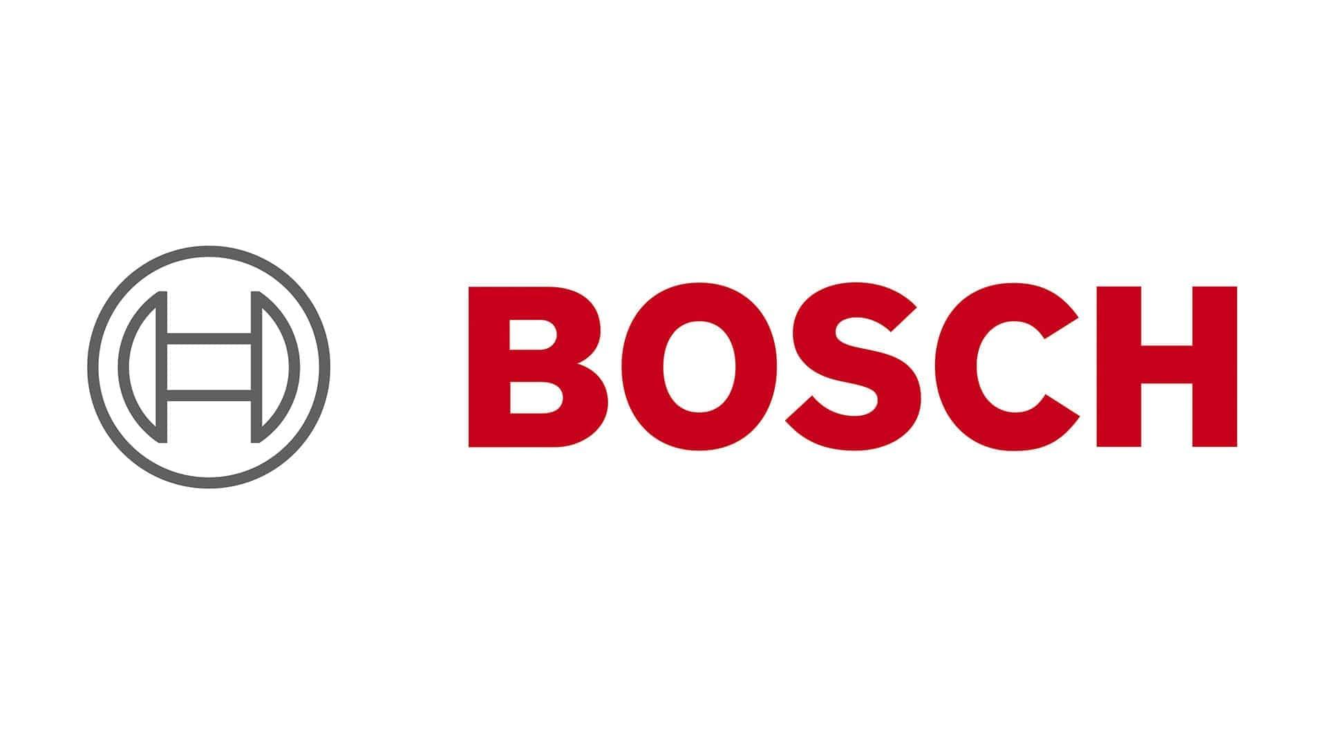 Bosch Logo | Logo, zeichen, emblem, symbol. Geschichte und Bedeutung