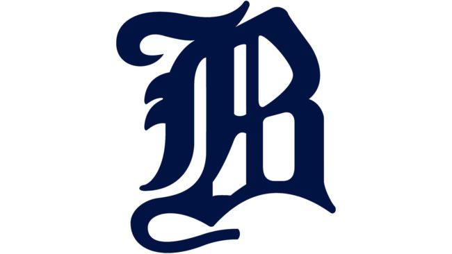 Boston Beaneaters Logo 1897-1899