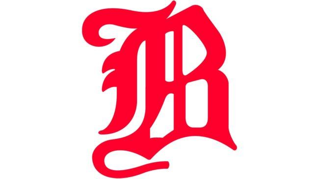 Boston Beaneaters Logo 1900