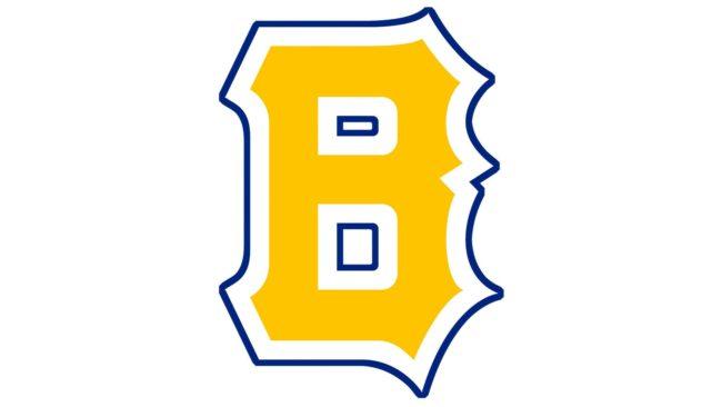 Boston Bees Logo 1938