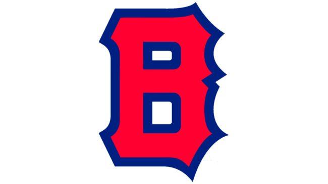 Boston Bees Logo 1939