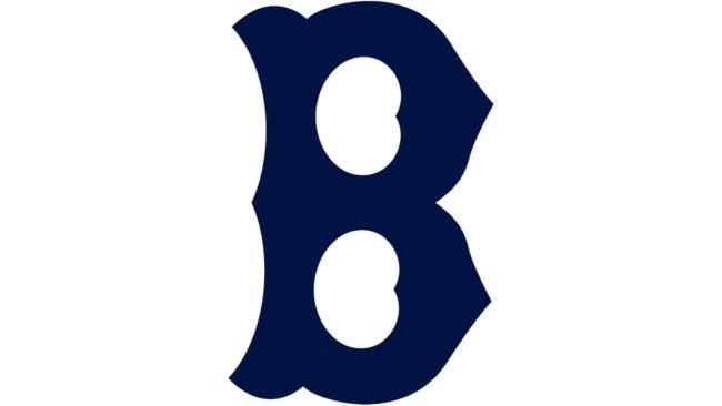 Boston Braves Logo 1925-1928