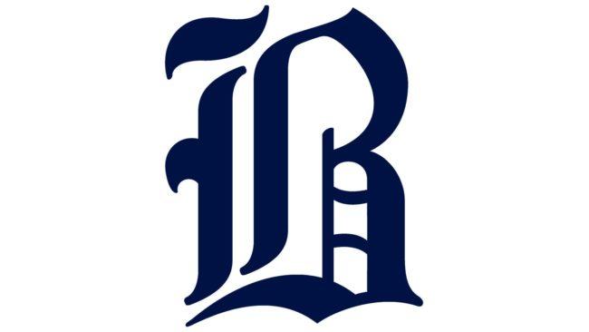 Boston Braves Logo 1941-1944