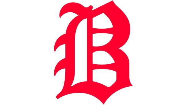 Boston Doves Logo 1907