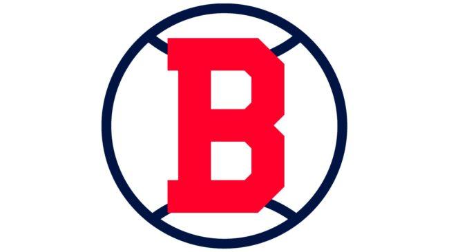 Boston Doves Logo 1909