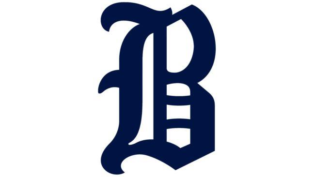 Boston Rustlers Logo 1911
