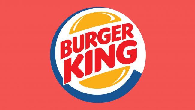 Burger King Emblem