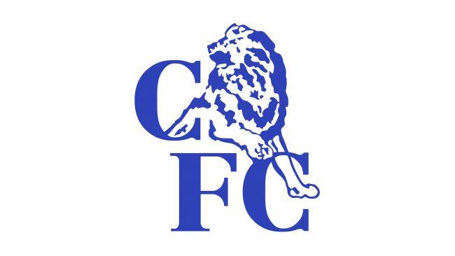 Chelsea Logo 1999-2003