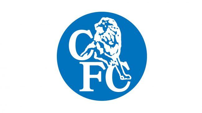 Chelsea Logo 2003-2005