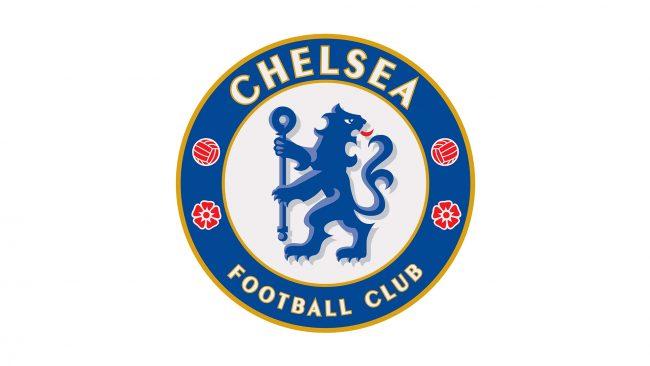 Chelsea Logo 2006-Heute