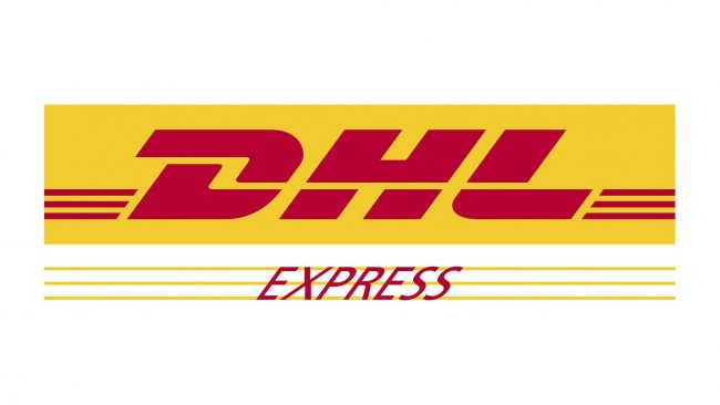 DHL Logo 2002-heute