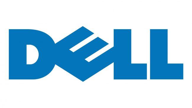 Dell Logo 1989-2016