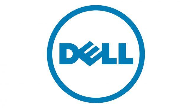 Dell Logo 2010-2016