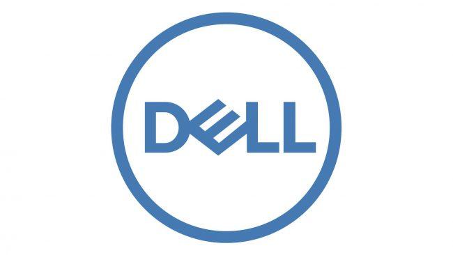 Dell Logo 2016-heute