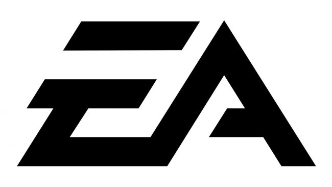 Electronic Arts Logo 2000-heute
