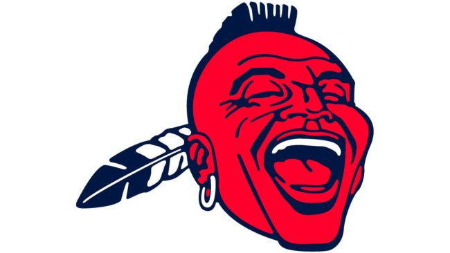 Milwaukee Braves Logo 1956-1965