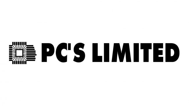 PC's Limited Logo 1984-1987