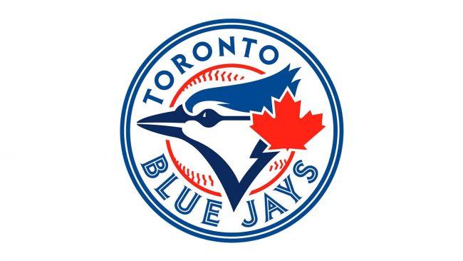 Toronto Blue Jays Logo 2012-2019