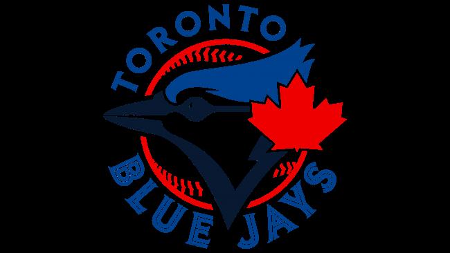 Toronto Blue Jays Zeichen