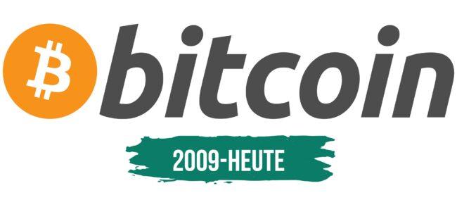 Bitcoin Logo Geschichte