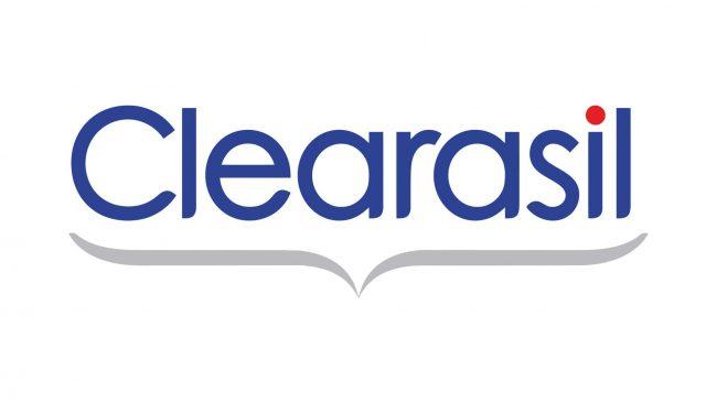Clearasil Logo 2010er