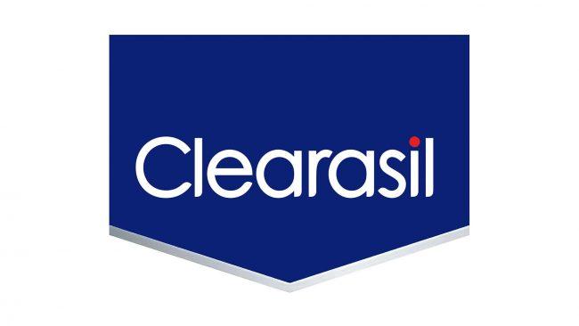 Clearasil Logo 2010er-heute