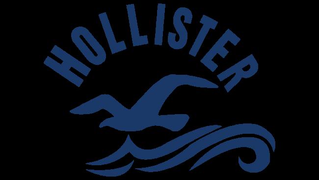 Hollister Emblem