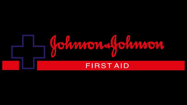 Johnson & Johnson Zeichen