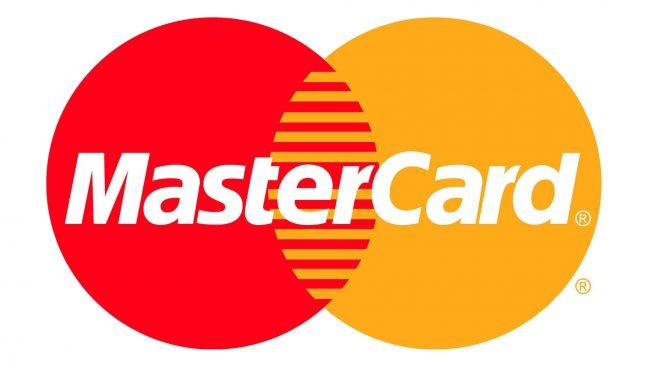 MasterCard Logo 1990-1996