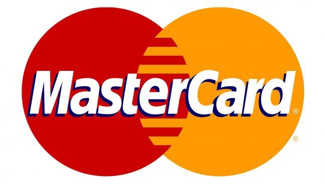 MasterCard Logo 1996-2016