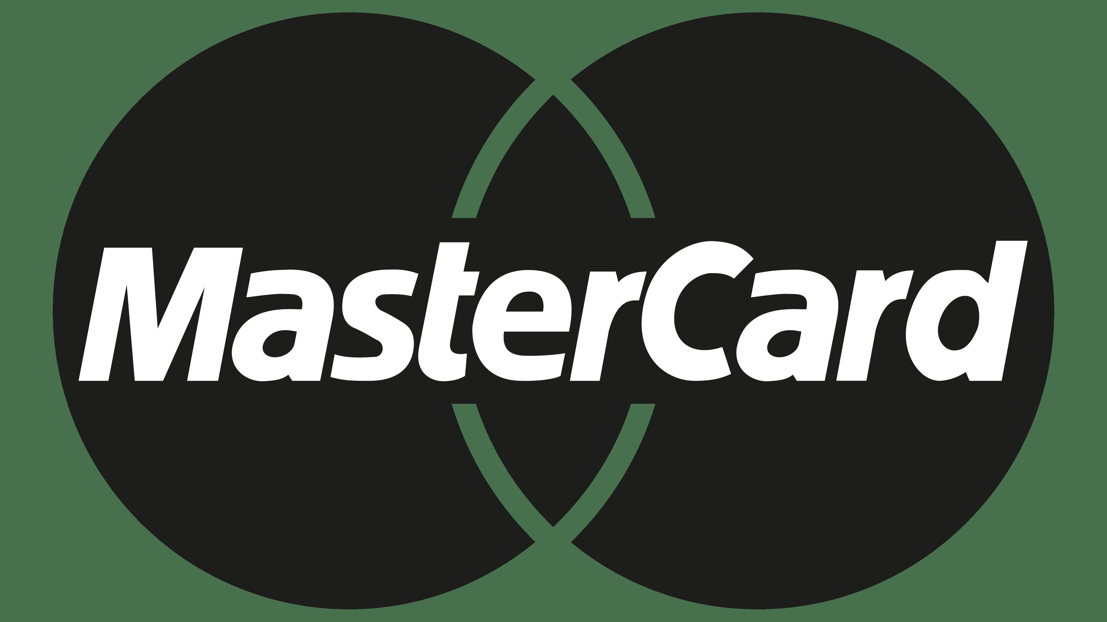 Mastercard Logo - Logo, zeichen, emblem, symbol. Geschichte und
