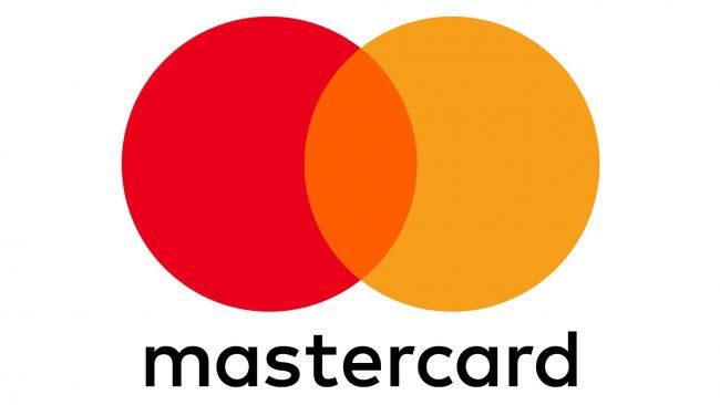 Mastercard Logo 2016-2020