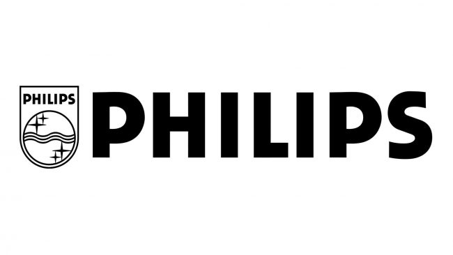 Philips Logo 1968-2008