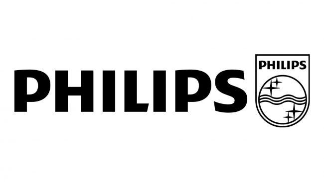 Philips Logo 2008-2013
