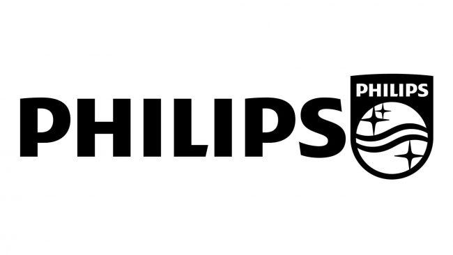 Philips Logo 2013-heute