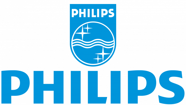 Philips Zeichen