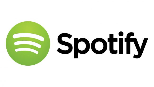 Spotify Logo 2013-2015