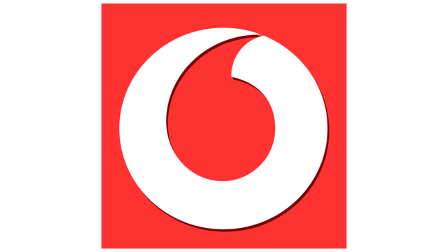 Vodafone Emblem