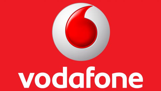 Vodafone Zeichen