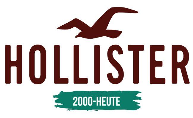 Hollister Logo Geschichte