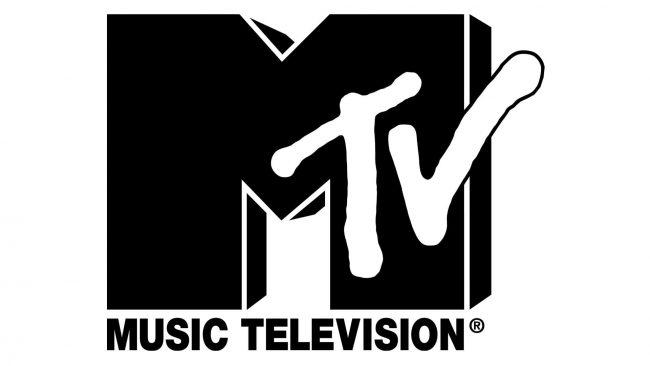 MTV Logo 1981-2009