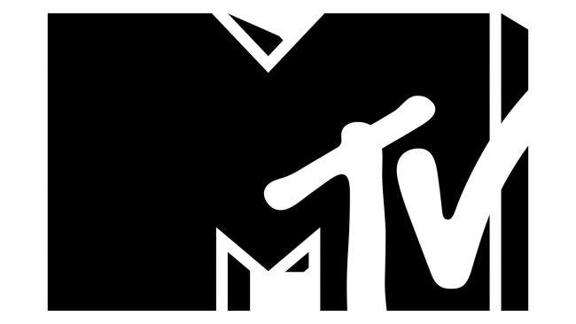 MTV Logo 2009-heute