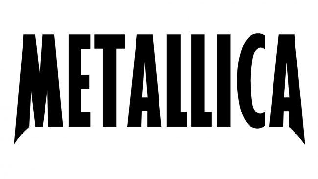 Metallica Logo 1996-2003