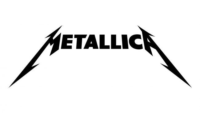 Metallica Logo 2008-heute
